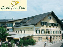Gasthof zur Post - Seekirchen