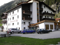 Hotel Pension Stillebacher Hof